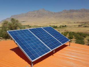 راه اندازی نیروگاه خورشیدی در محل شهرک آزمایش انجمن حمایت زندانیان اردبیل تسویب شد