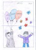 مسابقه نقاشی به مناسبت ۲۲ بهمن برگزار گردید و نفرات برتر این مسابقه اعلام شد