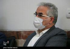 با حضور نماینده ولیفقیه در استان کرمان سیدمجتبی حسینی بهعنوان مدیرکل جدید زندانهای استان کرمان معرفی شد.