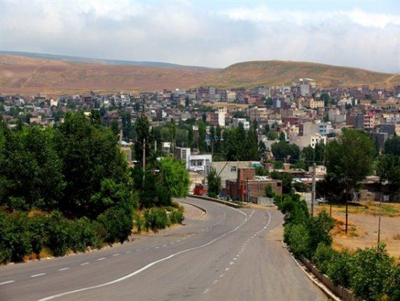 اهدای زمین از سوی شهرداری نمین به انجمن حمایت زندانیان اردبیل