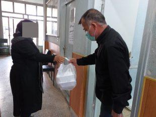 مدیر عامل انجمن حمایت زندانیان اردبیل : خانواده های زندانیان عائله های انجمن میباشند