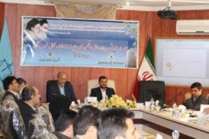 هم اندیشی مدیران عامل انجمن های حمایت زندانیان شمالغرب کشور در اردبیل